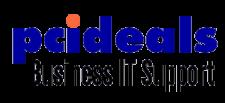 pcideals business logo